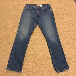 Old Navy Wild Leg jeans